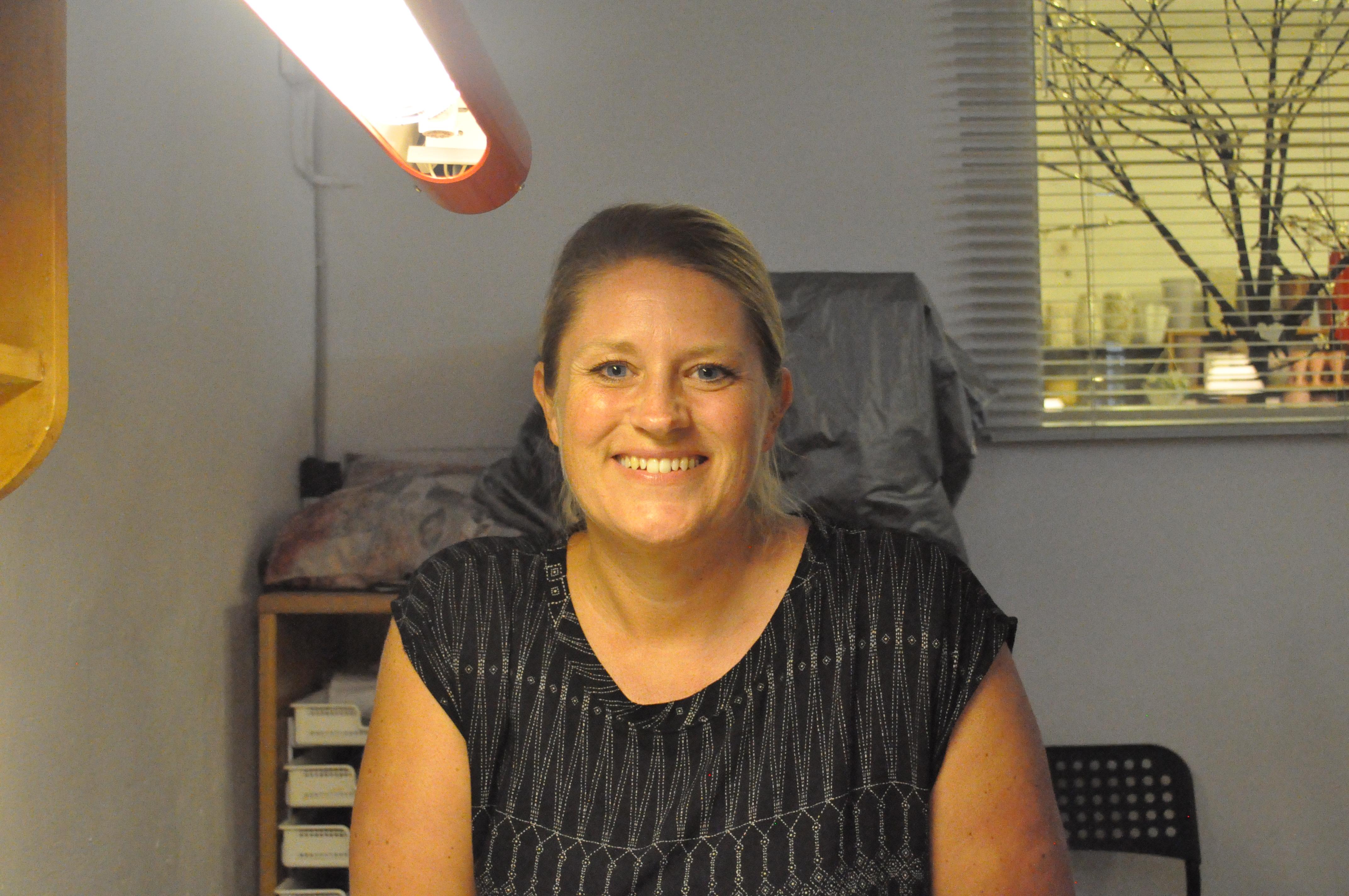 Anita Skov Vanggaard Kasserer
