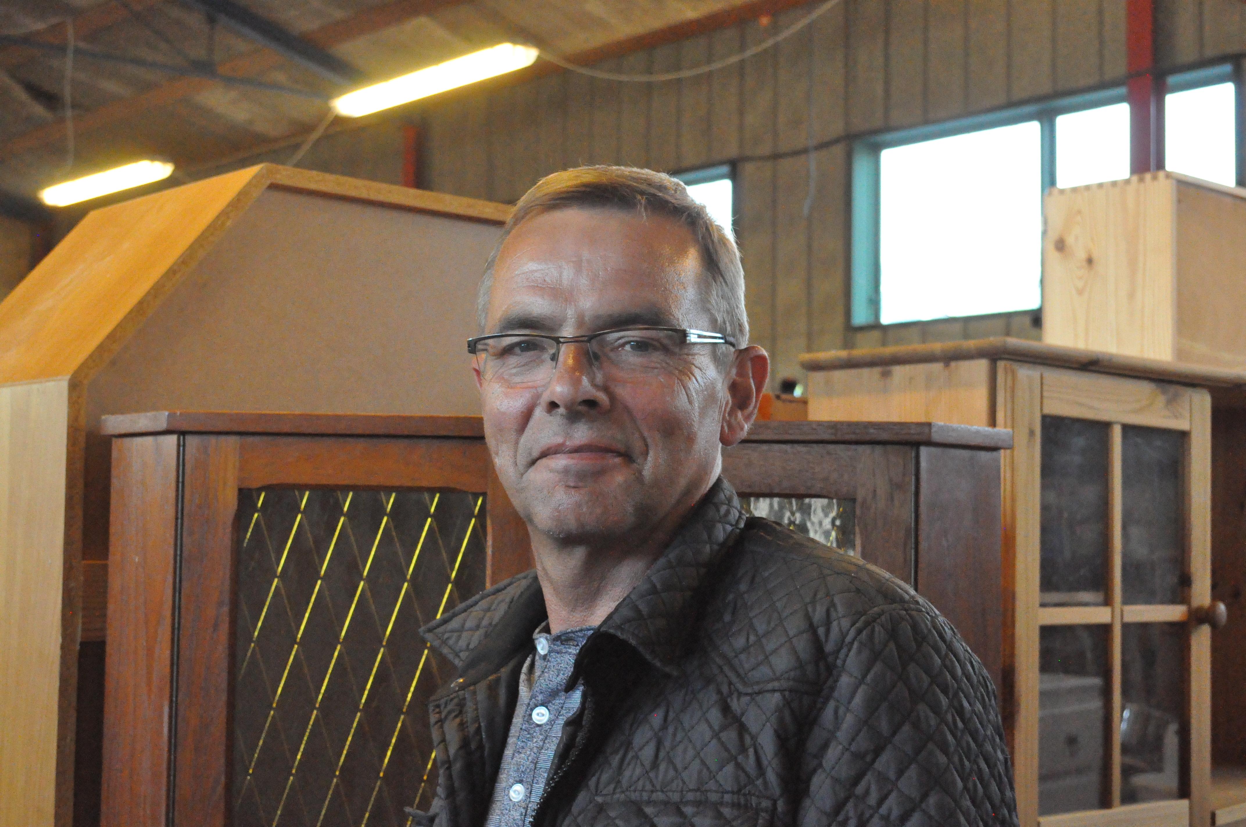 Søren Weis Bestyrelsesmedlem