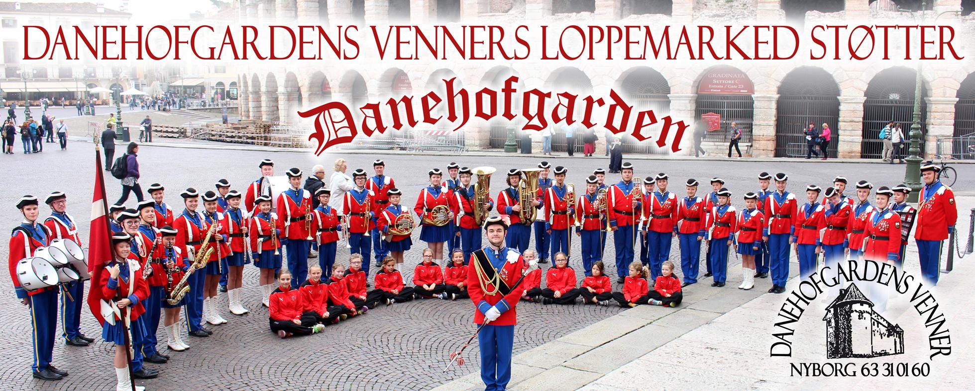 Danehofgardens Venner